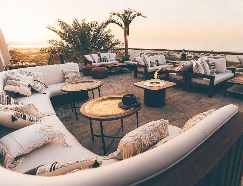 Luxusreise Abu Dhabi Park Hyatt