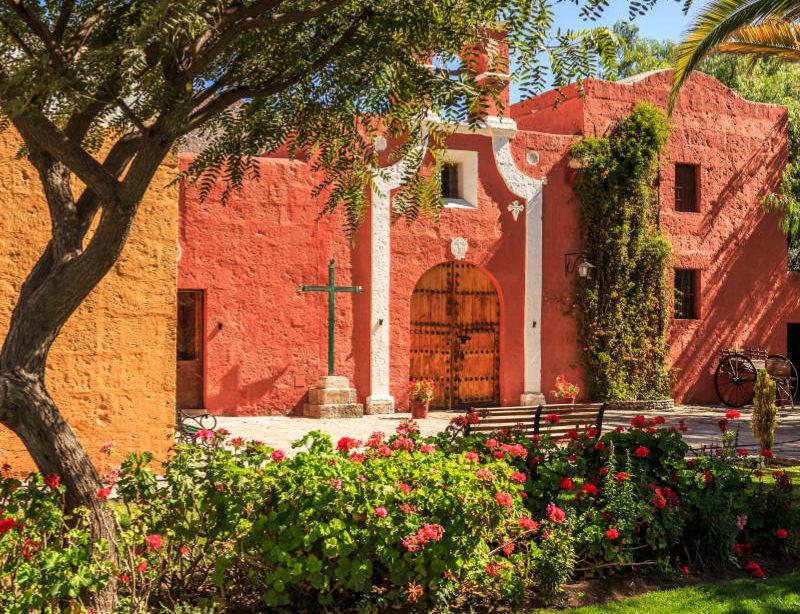 Rundreise Luxusreise Höhepunkte Peru