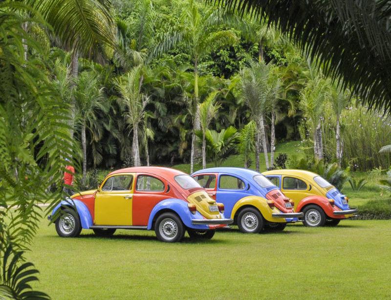 Luxus Rundreise Brasilien Kompakt