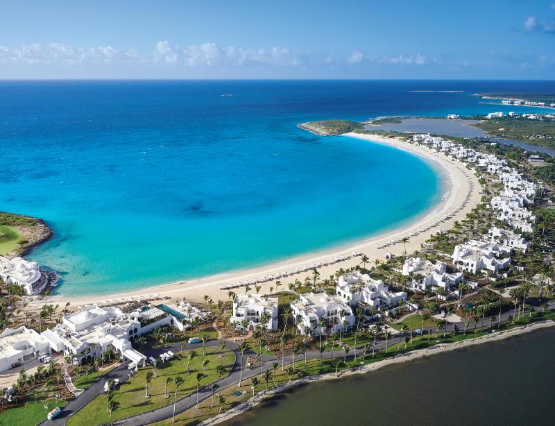 Luxushotel Anguilla Karibik Belmond Cap Juluca