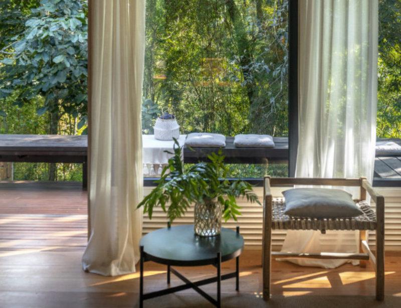 Luxushotel Argentinien Hotel AWASI Argentum Reisen
