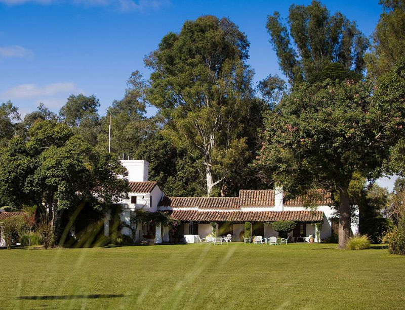 Luxushotel Argentinien House of Jasmines