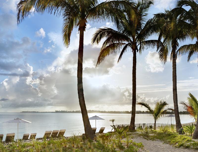 Luxusreise Bahamas Karibik Rosewood Baha Mar Argentum Reisen