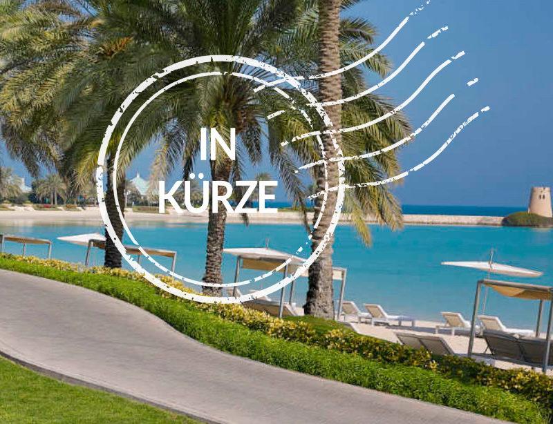 Luxushotel Bahrein The Ritz Carlton SvS Travel