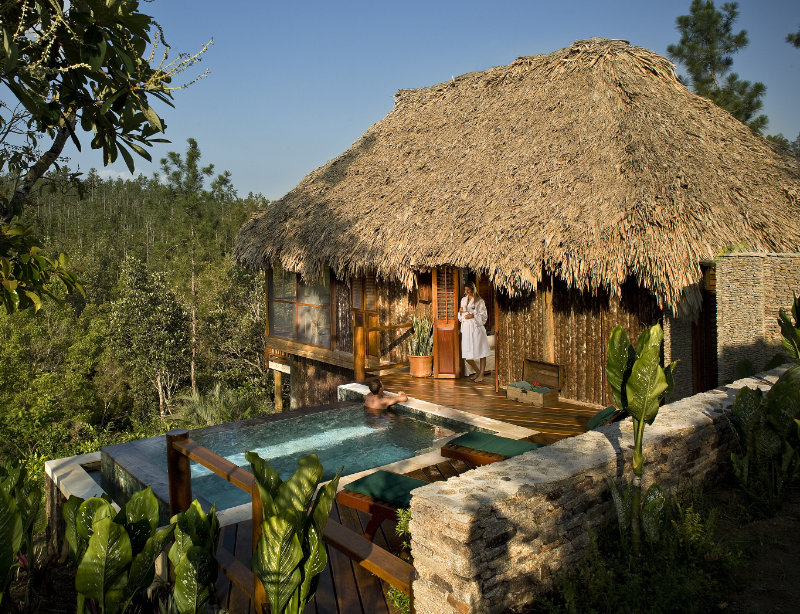 Luxushotel Belize Blancaneaux