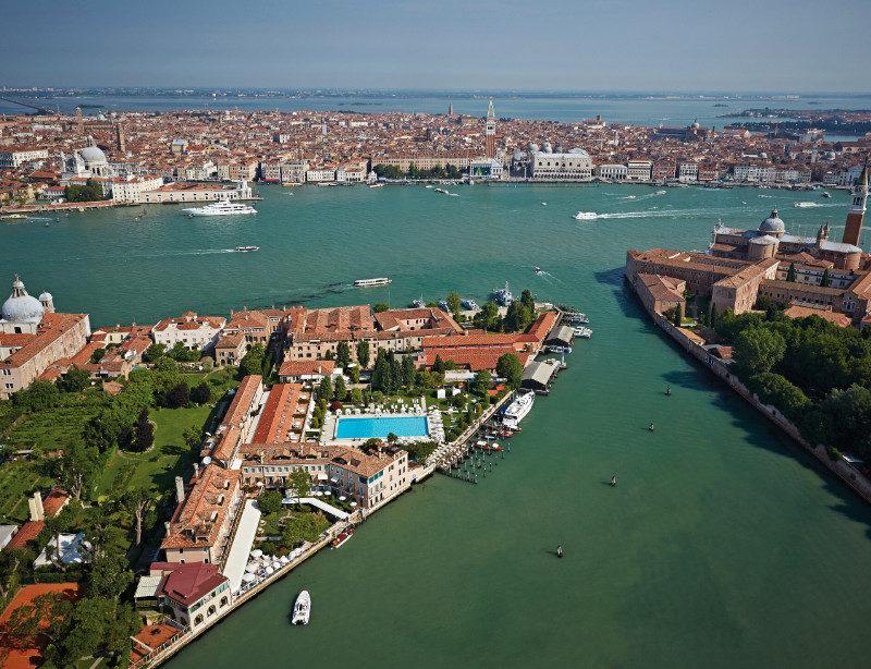 Luxusreise Italien Venedig Belmond Cipriani