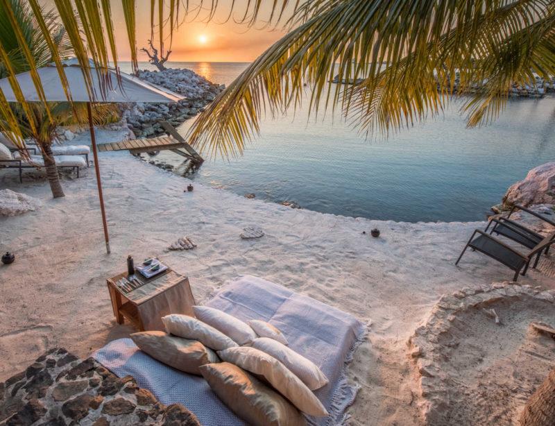 Luxushotel Karibik Baoase Karibik Luxury Resort