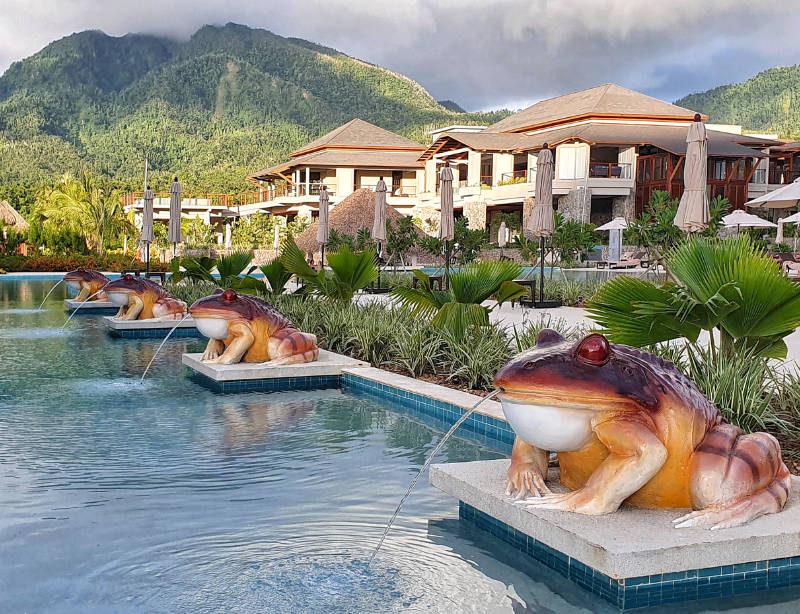 Luxushotel Karibik Dominica Cabrits Resort & Spa Kempinski