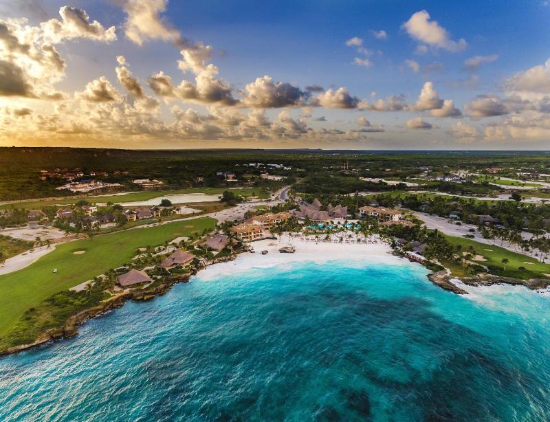 Luxushotel Dominikanische Republik Karibik Eden Roc at Cap Cana Argentum Reisen