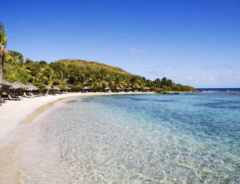 Luxushotel Karibik Jungferninseln Rosewood Little Dix Bay