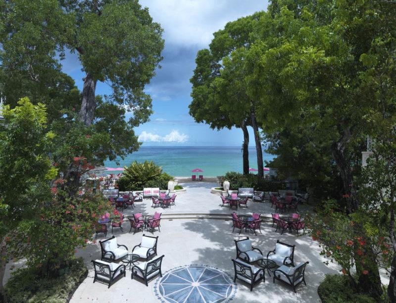 Luxushotel Karibik Barbados Sandy Lane Barbados