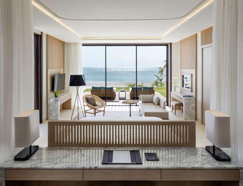 Luxushotel Karibik Grenada Silversands