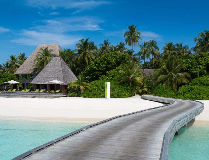 Luxusurlaub Hotel Malediven Anantara Kihavah