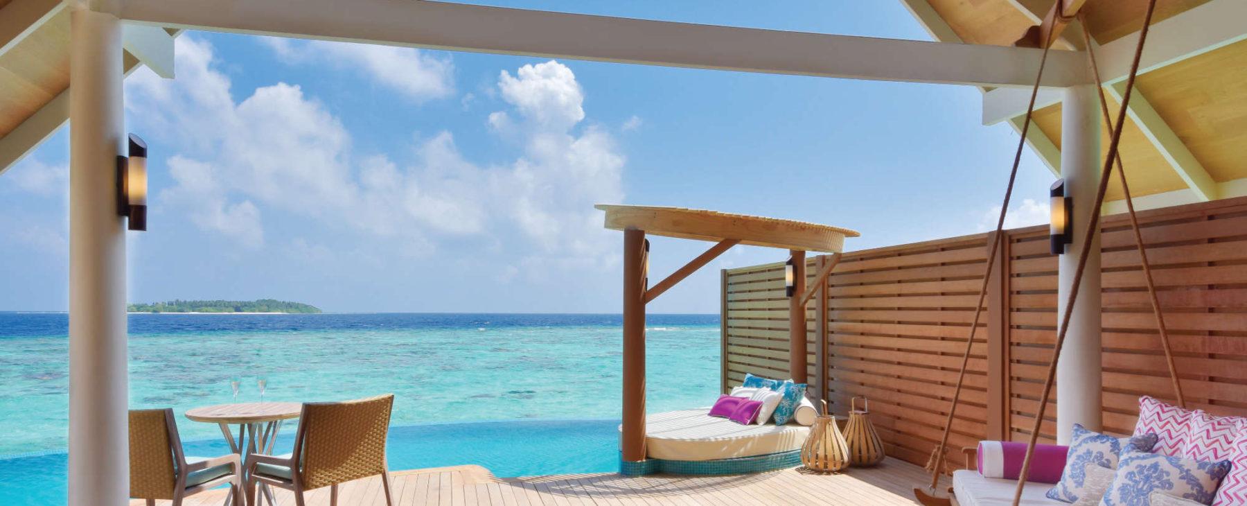 Luxusurlaub Milaidhoo Island Resort Malediven Luxury Circle
