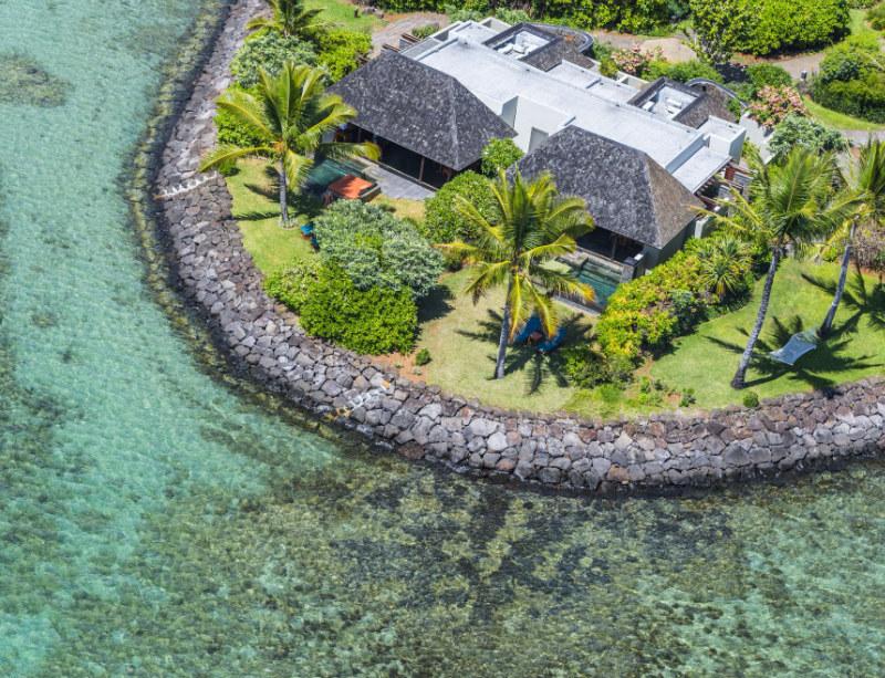 Luxusreisen - Resort Four Seasons Mauritius at Anahita