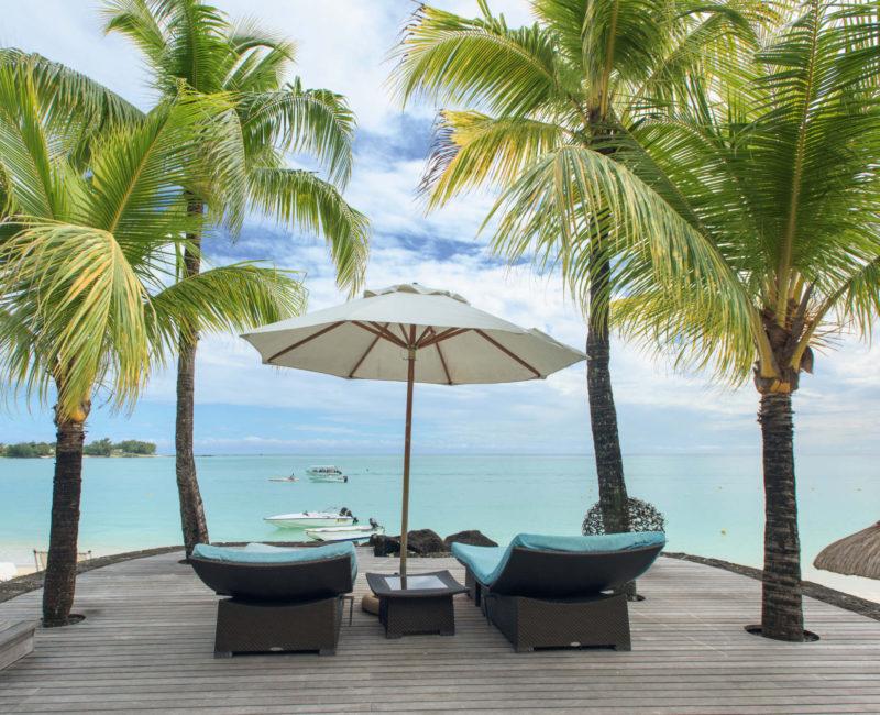Luxusreisen Mauritius LUXUSHOTEL Royal Palm Beachcomber Luxury