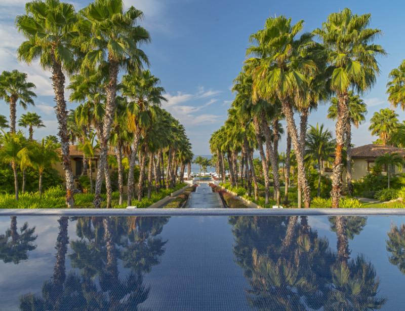 Luxushotel Mexiko St Regis Punta Mita Argentum Reisen