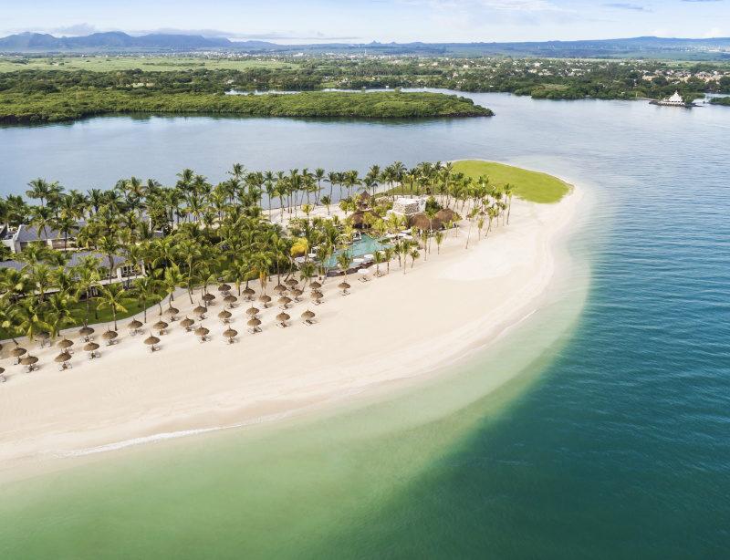 Luxusreise Mauritius One & Only Le Saint Geran