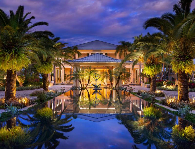 Luxushotel Karibik Große Antillen Puerto Rico St Regis Argentum Reisen