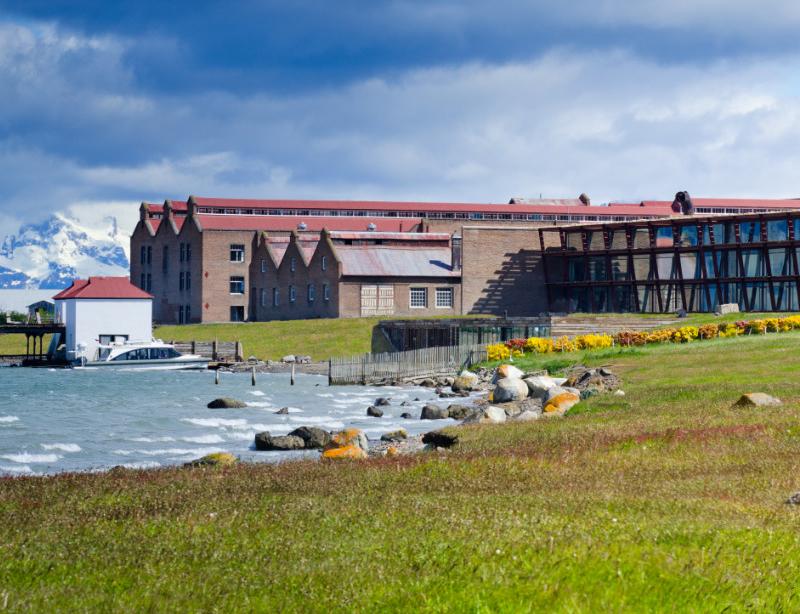 Luxushotel Chile Argentum Reisen The Singular Patagonia