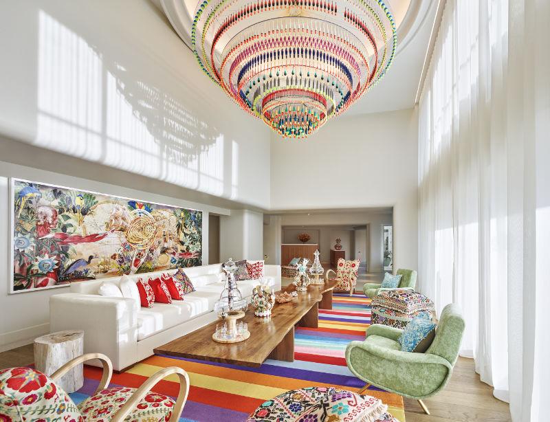 Luxushotel USA Faena Miami Argentum Reisen
