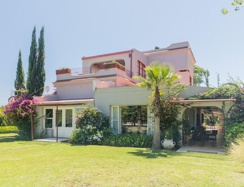 Luxushotel Uruguay Residencia Narbona