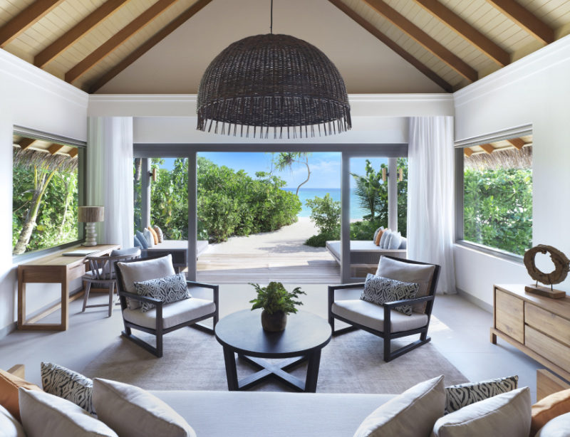 Luxusreisen Malediven LUXUSHOTEL Vakkaru Maldives