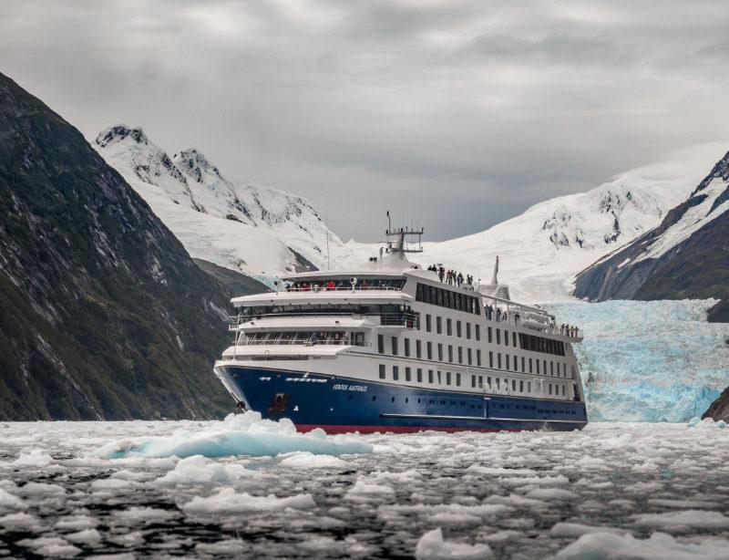 Luxuskreuzfahrt Chile Crucero Australis Ventus Kachel 3