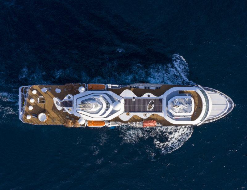 Luxuskreuzfahrt Galapagos Flora Kachel 2