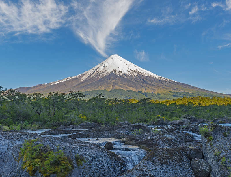 Luxusreise Chile Kachel 3