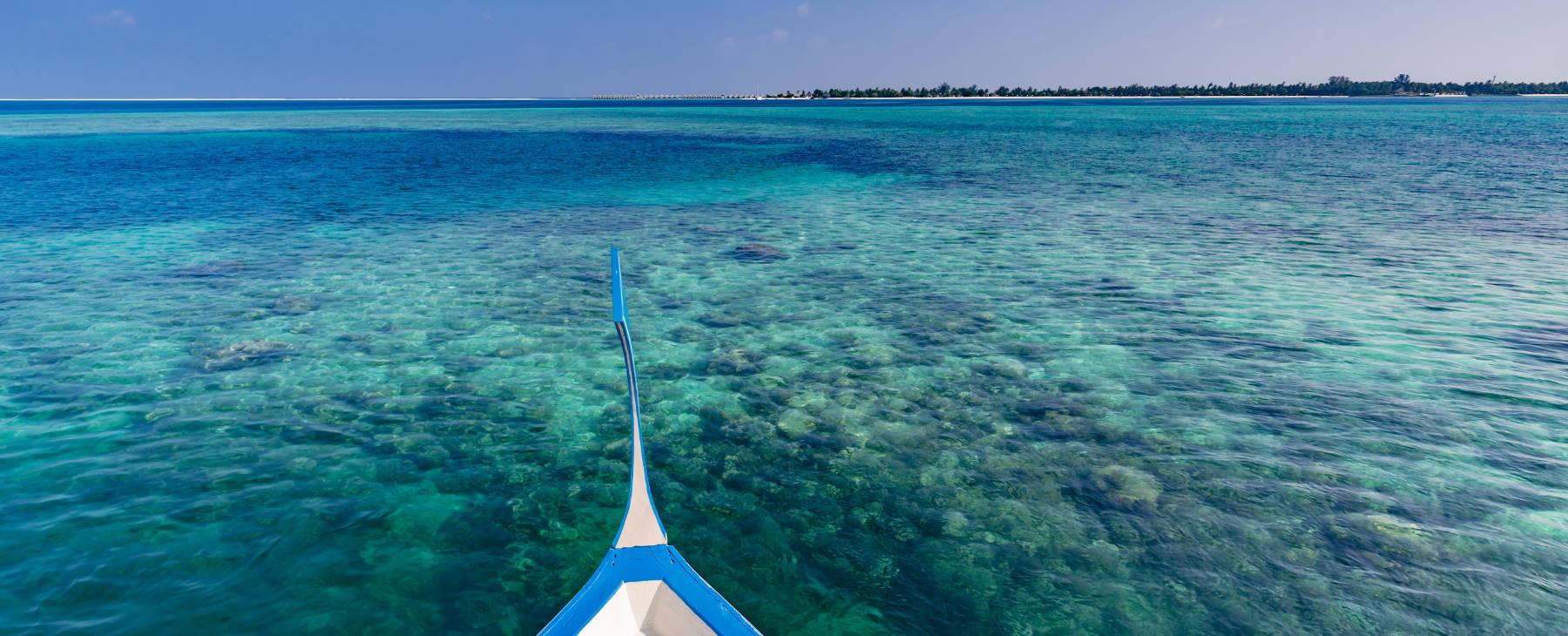 Luxusurlaub Indischer Ozean Luxury Circle