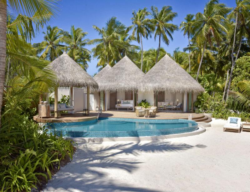 Luxusreise Malediven The Nautilus