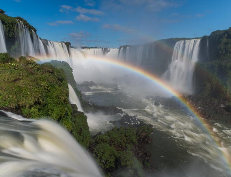 Luxusreise Paraguay An den großen Wassern Kachel (3)