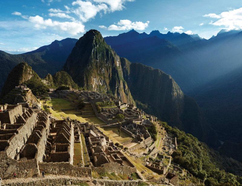 Luxusreise - Rundreise Peru Kompakt