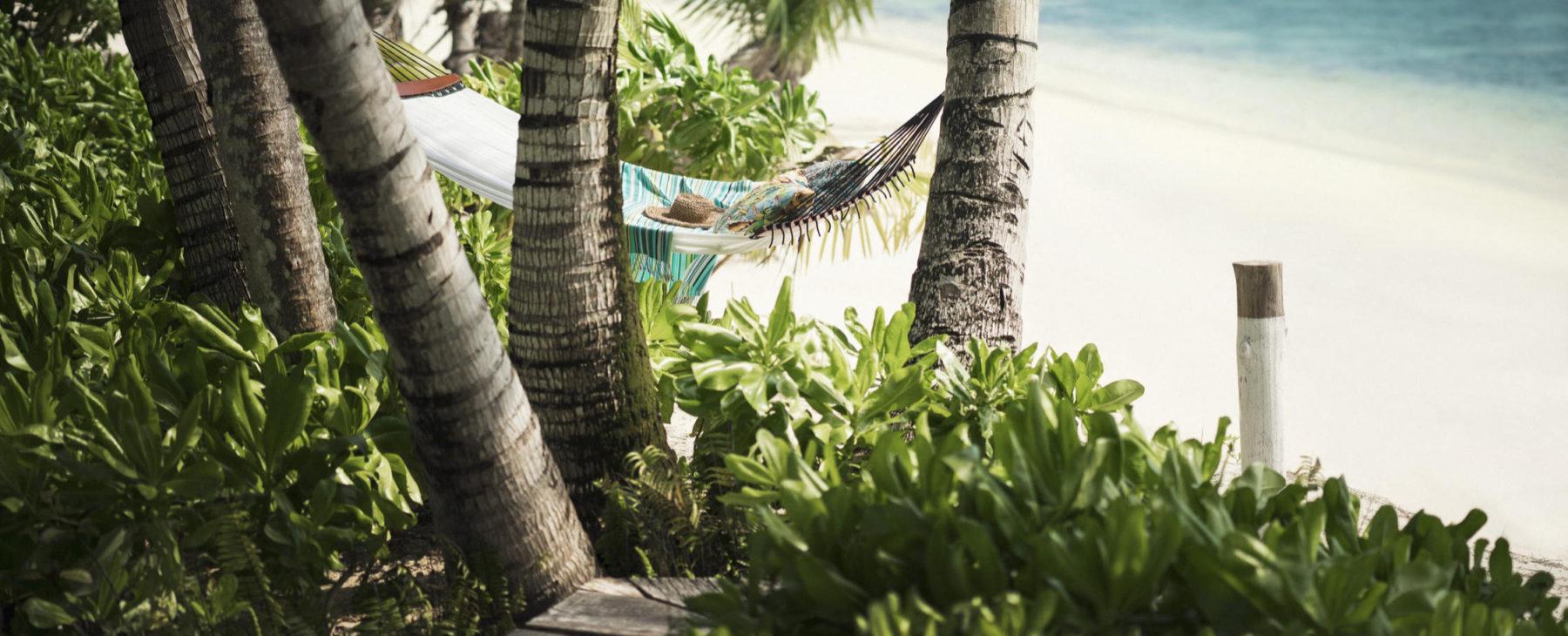 Luxusurlaub Seychellen Luxury Circle - LUXUSHOTEL Four Seasons Resort at Desroches Island