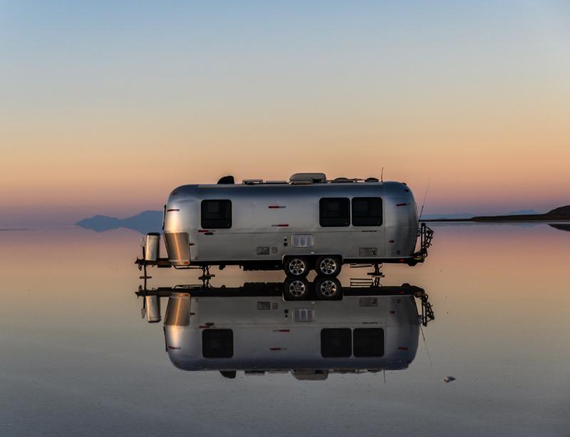 Luxusreisen Bolivien Airstream