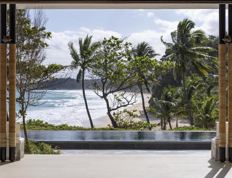 Luxushotel Dominikanische Republik Amanera – Argentum Reisen
