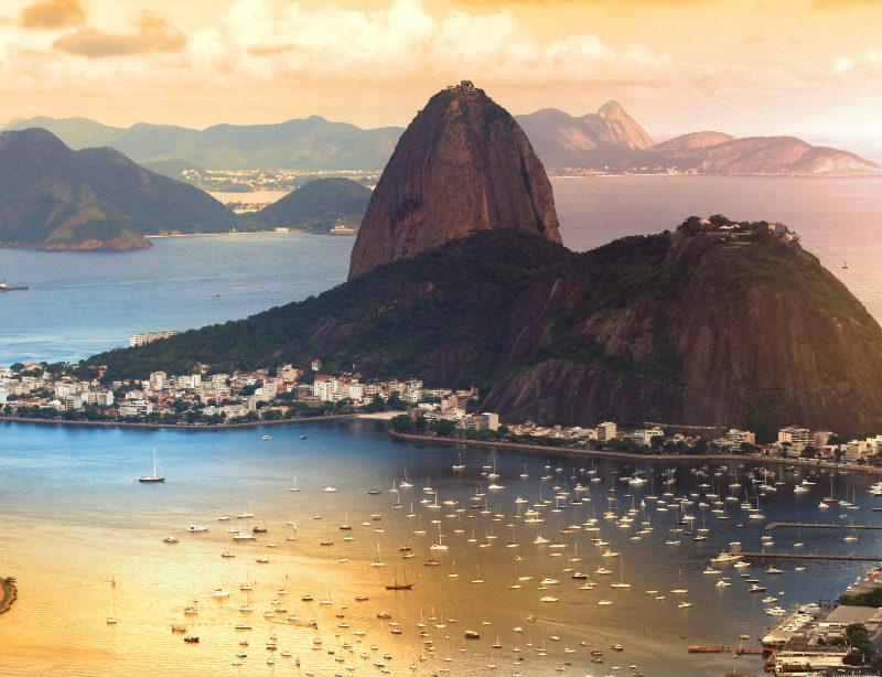 Luxusreisen & Luxushotels Südamerika Argentum Reisen