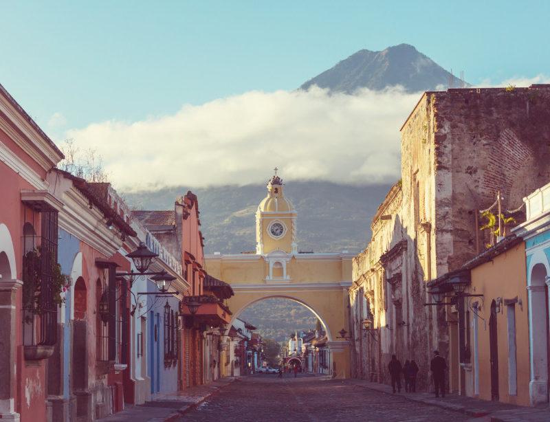 Luxusreisen Mittelamerika LuxuryCircle & Argentum