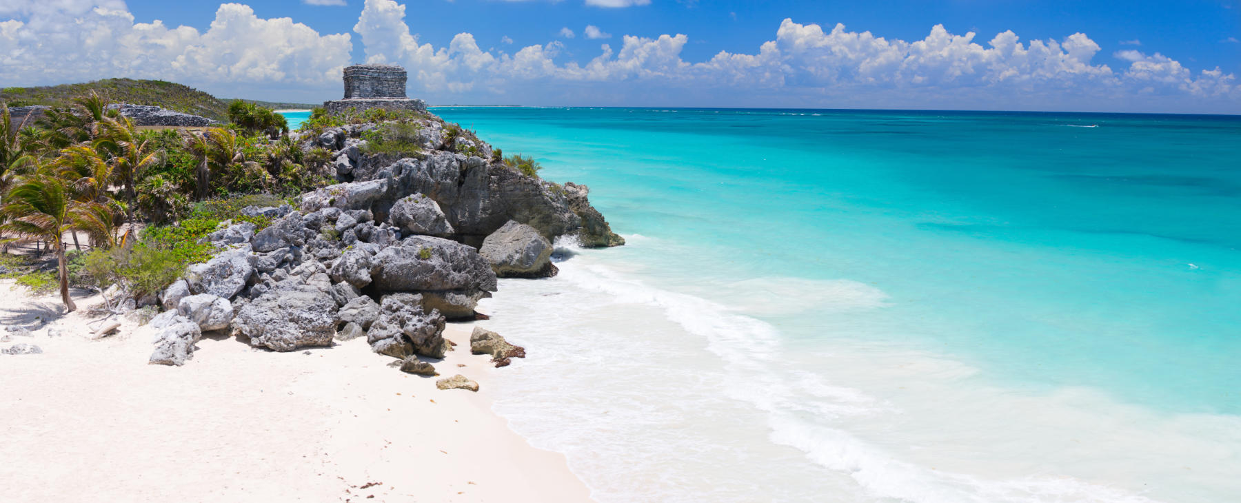 Luxusreisen Nordamerika & Mexiko