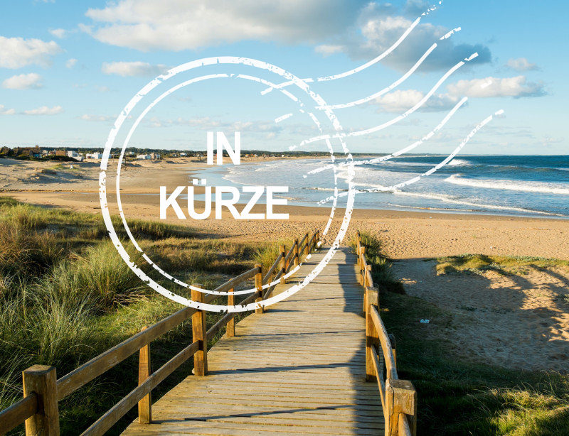 Luxusreisen Rundreise Uruguay Kachel im Kürze