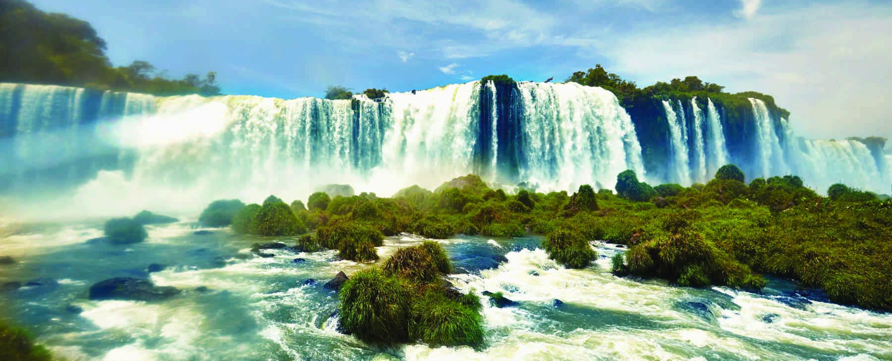 Luxusreisen Südamerika – Argentum Reisen Partner of