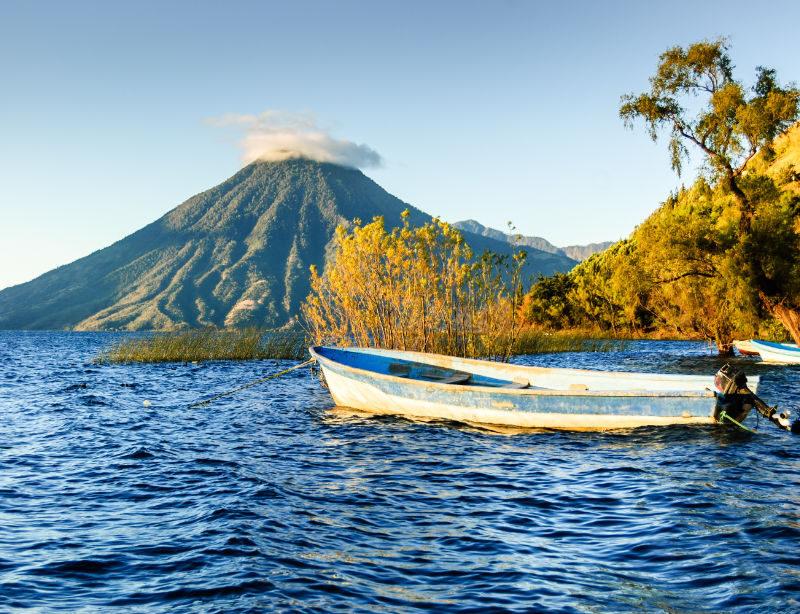 Luxusrundreise Belize und Guatemala Kachel