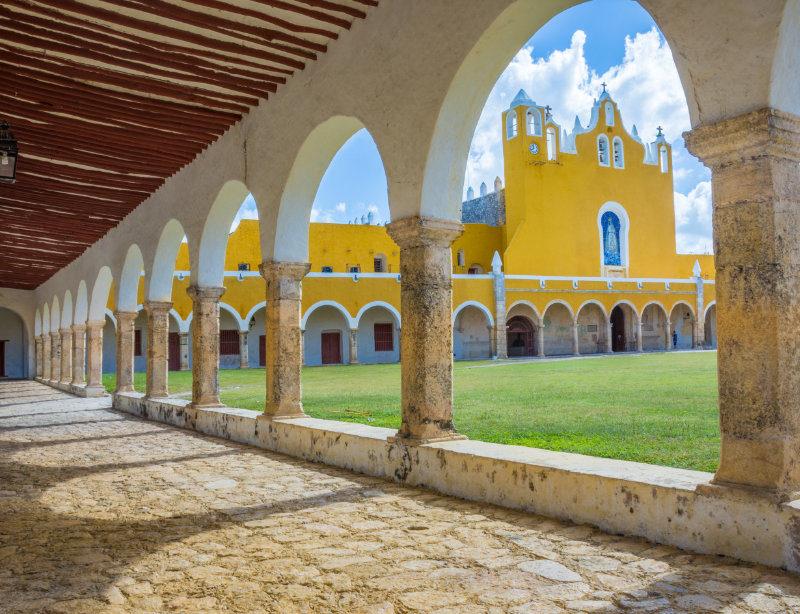 Luxusrundreise Belize und Mexiko Kachel