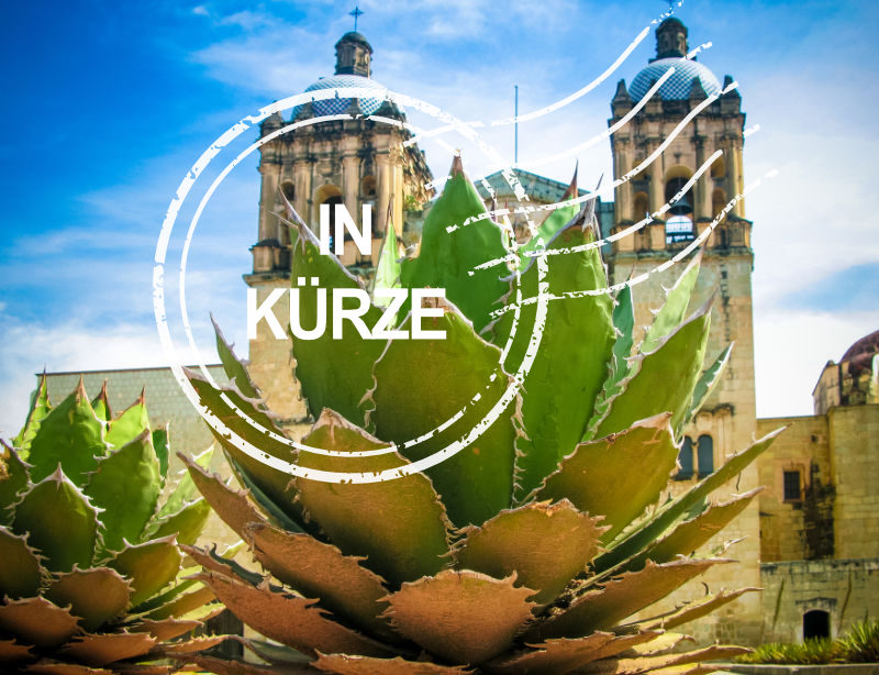 Luxusrundreise Mexiko Intensiv Kachel in Kürze