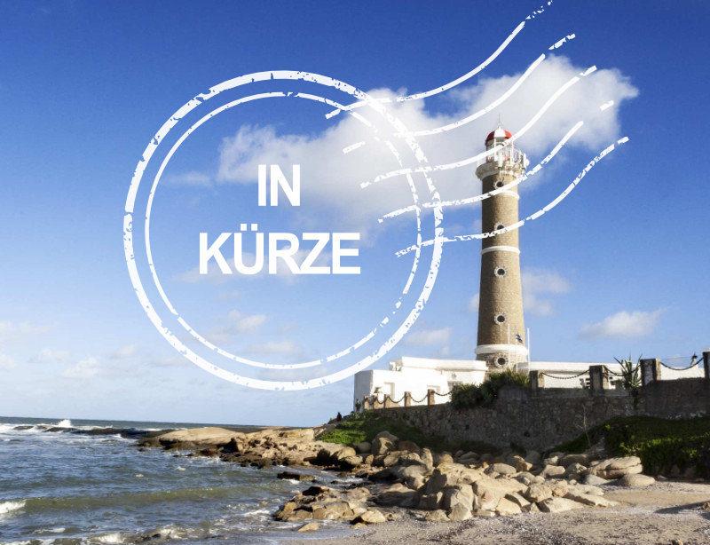 Luxusrundreise Uruguay Intensiv Kachel in Kürze