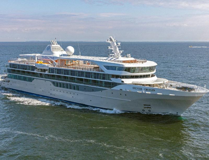 Luxuskreuzfahrt Galapagos Silver Origin Kachel 2