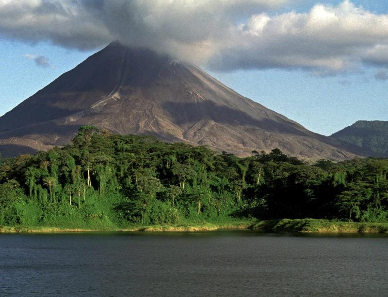 Rundreise Luxusreise Costa Rica